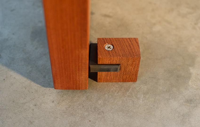 Door Stop Kilterdesign Wooden Door Stops